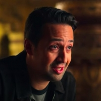 VIDEO: See Lin-Manuel Miranda in the Trailer for Apple TV's DEAR... Photo