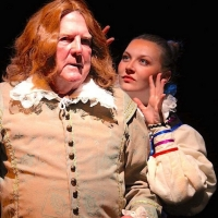BWW Review: THE MAN WHO WROTE SHAKESPEARE – ADELAIDE FRINGE 2021 at Star Theatre Two Photo