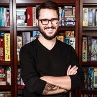 Wil Wheaton to Host New Esports Reality Show GAMEMASTER Photo