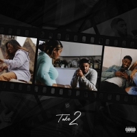 Pritt & S.A.M Team Up To Traverse The Spectrum Of Emotions In Duo EP 'Take 2' Photo