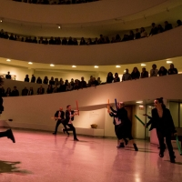 Works & Process At The Guggenheim to Present the 2021 Dance Magazine Awards Photo