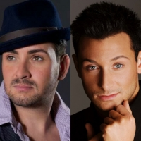 Lou Gazzara  and Joey Pero Release 'O Holy Night' to Help Friend With Brain Cancer Photo