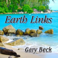Gary Becks New Poetry Book 'Earth Links' Released