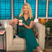 Amanda Kloots Joins THE TALK as Permanent Co-Host Photo