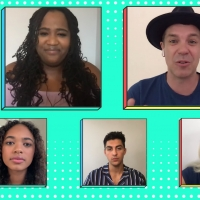 BWW Exclusive: FREESTYLE LOVE SUPREME Stars Drop By VIRTUAL CHATS WITH ARIEL & TREVOR Photo