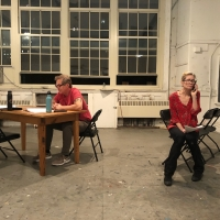 Playwright Paul Schwartz Will Premiere New Play A MEASURE OF DOUBT At the Winterfest  Photo