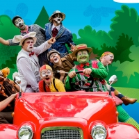 Australian Shakespeare Company Returns to Melbourne with THE WIND IN THE WILLOWS Photo