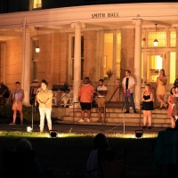 Centenary Stage Company's Front Porch Series Kicks Off With BROADWAY THROUGH THE YEAR Photo