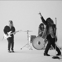 The Aces Release 'Don't Freak' Music Video Photo