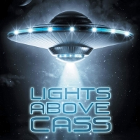 Marilyn Brokaw Hall Releases New Sci-fi Suspense  Book 'Lights Above Cass'