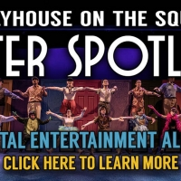 Playhouse On The Square Announces Digital Offerings For Winter Photo