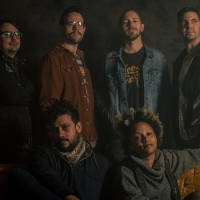 THE SH-BOOMS to Perform Live Set And Q&A For Illigal Mezcal's Musician's Breakfast Se Photo