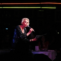 BWW Review: JULIE HALSTON - JUDGE JULIE PRESIDING At Birdland Is Guilty of Slaying Em In The Aisles!