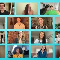 VIDEO: Watch JAGGED LITTLE PILL Company Unite to Sing 'Thank U'