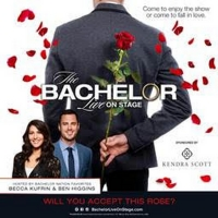 Becca Kufrin And Ben Higgins To Host THE BACHELOR LIVEComing To Spokane On March 8