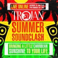 Trojan Records Announce Free Summer Soundclash Virtual Festival Photo