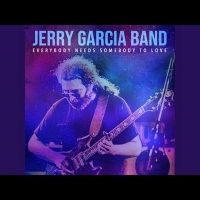 JERRY GARCIA, ARTIST Documentary Offers Rare Glimpse of the Man Behind the Legend Photo