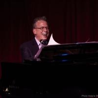BWW Review: THE BILLY STRITCH TRIO Brings the Jazz Back at Birdland Photo