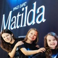 BWW Finland: TIM MINCHIN of MATILDA THE MUSICAL PRAISES FINLAND'S 'REVOLTING CHILDREN Photo