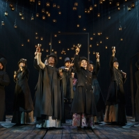 BWW TV: Watch Highlights from A CHRISTMAS CAROL on Broadway! Photo