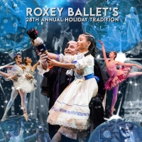 THE NUTCRACKER Makes its Return to the Roxey Ballet This Holiday Season Photo