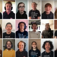 VIDEO: West End MATILDA Kids Perform 'When I Grow Up'