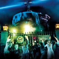 Jackie Nguyen of MISS SAIGON at Majestic Theatre Interview