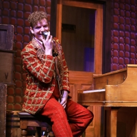 BWW Interview: Trevor Dorner of MILLLION DOLLAR QUARTET at Dutch Apple Dinner Theatre Photo