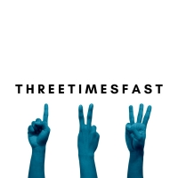 Ashley Pérez Flanagan, Adam Halpin, Nathan Salstone, And More To Lead THREETIMESFAST Photo