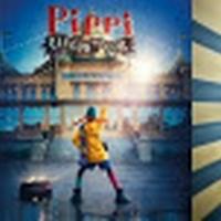 PIPPI LONGSTOCKING AT THE CIRKUS at Cirkus, Stockholm Photo