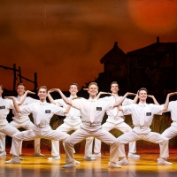 BWW Feature: THE BOOK OF MORMON at Koninklijk Theater Carré Photo