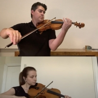 VIDEO: New Jersey Symphony Orchestra Members Perform George Walker's Works From Home Photo