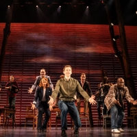 BWW Review: COME FROM AWAY at The Orpheum Theatre Memphis Photo