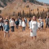 One Voice Children's Choir Releases Uplifting Single 'Dream' Photo