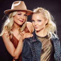 Southern Halo Embarks On New Musical Journey As Duo Photo