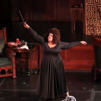 BWW Interview: Debra Ann Byrd of BECOMING OTHELLO: A BLACK GIRL'S JOURNEY at Shakespe Photo