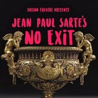 Fusion Theatre NYC Presents NO EXIT Photo