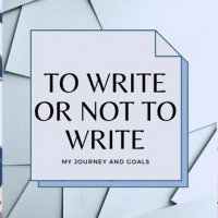 Student Blog: To Write or Not To Write Photo