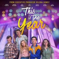 Selena Gomez and David Henrie to Reunite For Virtual Film Premiere of THIS IS THE YEA Photo