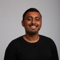 Guest Blog: New Artistic Director Abdul Shayek On Leading Tara Arts Photo
