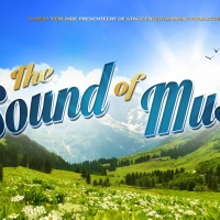 BWW Feature: STAGE ENTERTAINMENT BRENGT THE SOUND OF MUSIC TERUG IN NEDERLAND Photo