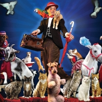 Popovich Comedy Pet Theater Comes to Thrasher-Horne Center Photo