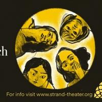Strand Theater Company and Asian Pasifika Arts Collective Presents MAN OF GOD Photo