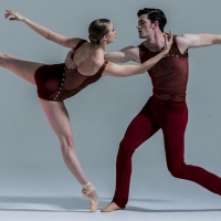 BWW Feature: BOLERO, THE FOUR TEMPERAMENTS, AND THE CURRENT at The Smith Center
