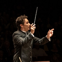 Andrés Orozco-Estrada Leads Houston Symphony in Choral Works by Mendelssohn and Mahler