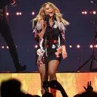 Miranda Lambert'sWildcard Tour ReschedulesRemaining Show Dates