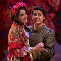 BWW Review: Two Tales By Russian Masters Brought To The Stage in The Mint's CHEKHOV/T Photo