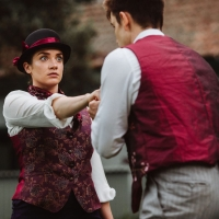 BWW Review: AS YOU LIKE IT at Melbourne Shakespeare Company Photo