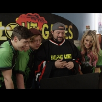 MVD Acquires MAX RELOAD AND THE NETHER BLASTERS Starring Greg Grunberg & Kevin Smith Photo