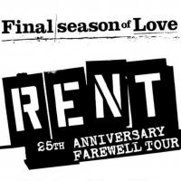 Tony Award-Winning RENT Returns To Boston! Photo
